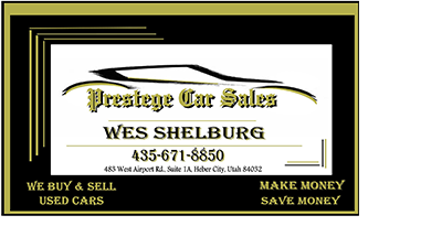 Prestege Car Sales and Auto Repair